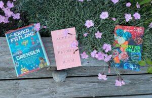 Norska och danska böcker