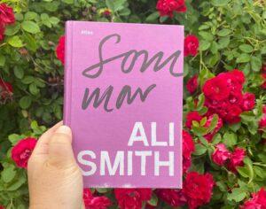 Sommar av Ali Smith