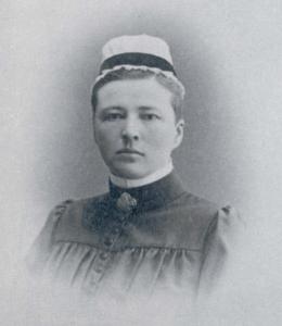 Bertha Wellin