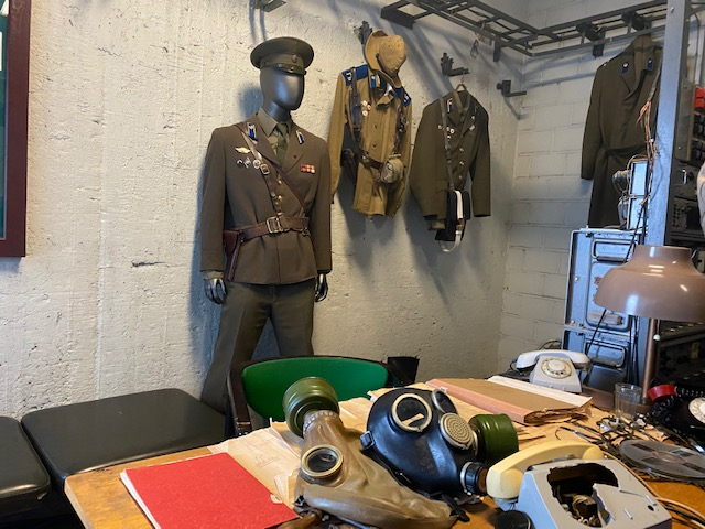 KGB-museet i Tallinn