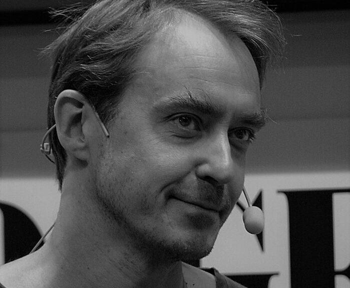 Jonas Karlsson